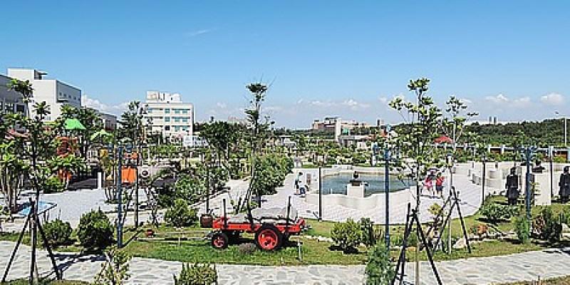 景點‧彰濱|蝦米!!萬里長城出現在彰濱工業區《大統醬油觀光工廠》