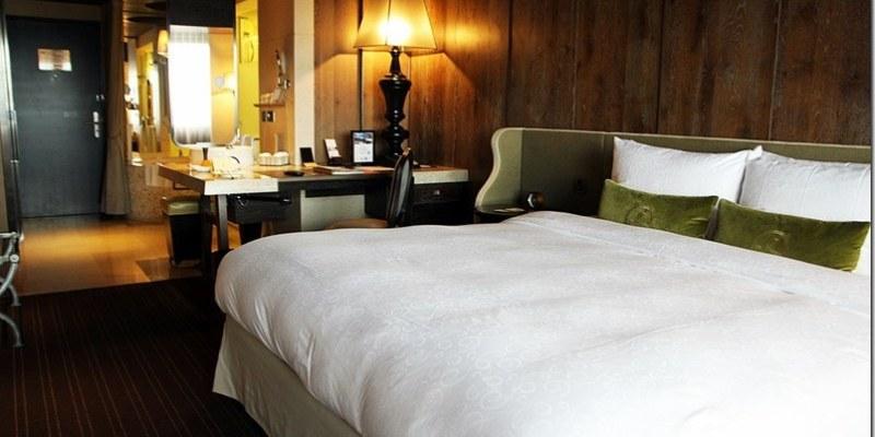 台北。住宿|【君品酒店台北 PALAIS de CHINE HOTEL】東西方藝術美學結合的飯店