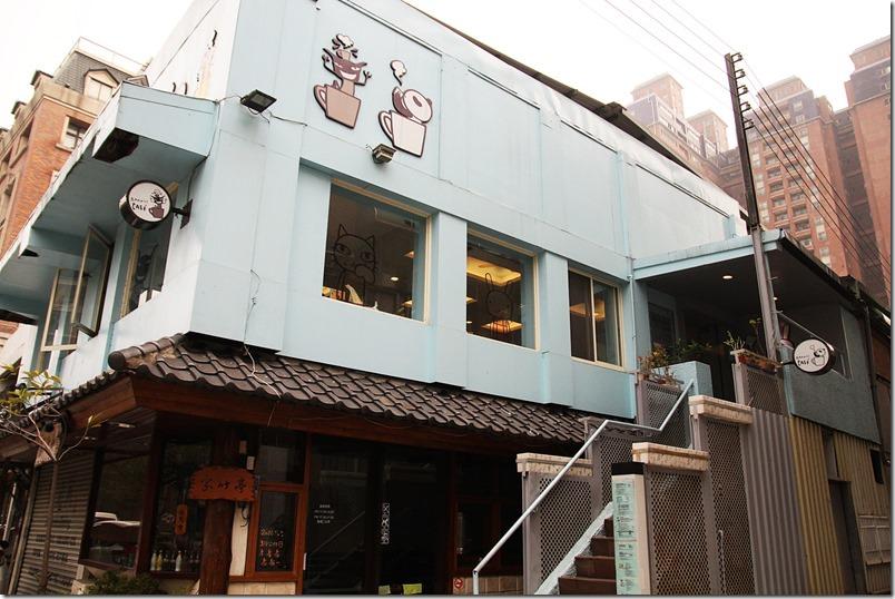 新竹。主題餐廳|【阿朗基 ARANZI CAFE】日本大阪甜點 輕食 親子同樂的療癒小物(已結束營業)