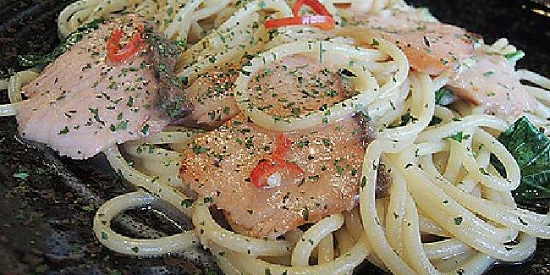食記‧台中美食 CP值極高的義大利麵《西西里義式麵食館》