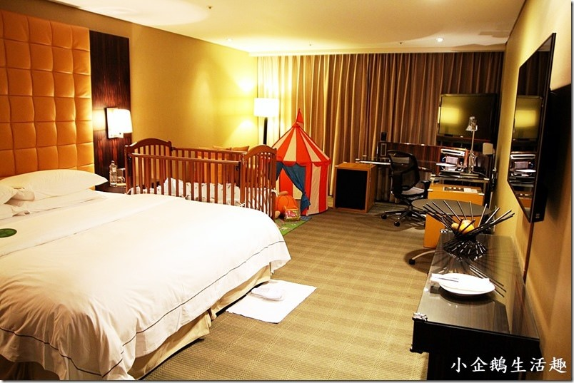 台中住宿 【台中亞緻大飯店-The Landis Taichung】俯瞰台中市區的住宿第一選擇(已歇業)