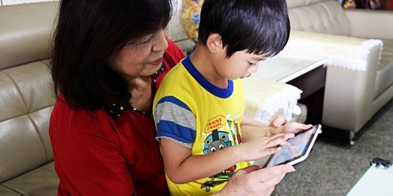生活美學|【iNo S7】銀髮族也能享受智慧生活樂趣,送給爸媽的新玩具