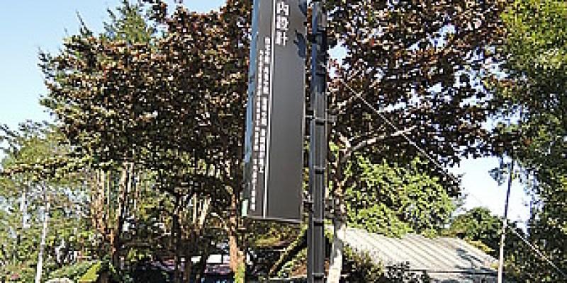 彰化‧田中。主題餐廳 雙軌中的【石頭魚鐵道平原咖啡館】