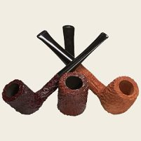 Decatur Rustic Pipes