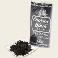 Save on Captain Black Dark - Pipes and Cigars