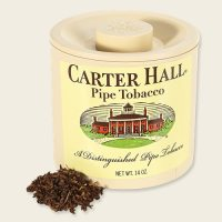 Save on Carter Hall Pipe Tobacco - Pipes and Cigars