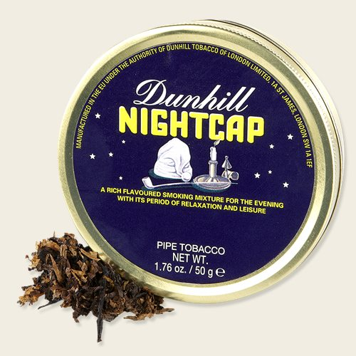 Dunhill Nightcap  Pipes and Cigars