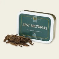 Gawith & Hoggarth Best Brown No. 2 - Pipes and Cigars