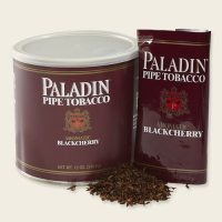 Paladin Black Cherry - Pipes and Cigars