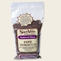Save on Super Value Buttered Rum - Pipes and Cigars