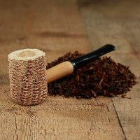 Corn Cob Pipe Set Deal - Pipes and Cigars