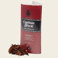 Save on Captain Black Cherry pipe tobacco pouches here at ...