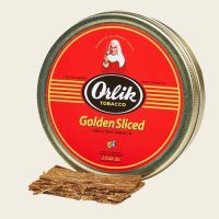Orlik Golden Sliced Pipe Tobacco