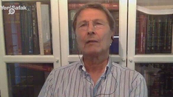 Halaçoğlu: Danıştay 'müze kalsın' derse Ayasofya kararname ile ibadete açılır