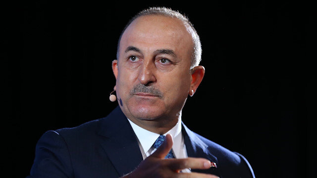 Çavuşoğlu: we agreed to hold exploratory talks with Greece