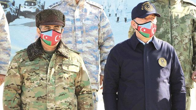 Heavy blow to the PKK in Gara: We destroyed them!