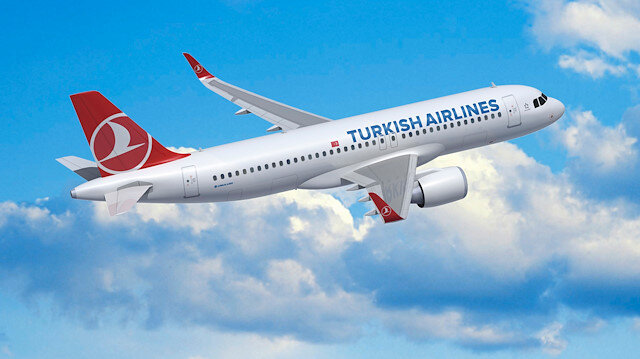 New decision from Turkish Airlines on Israeli flights: extended until March 7