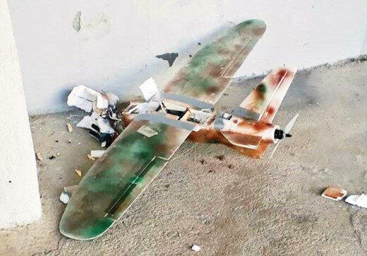 Maket uçak mercek altında: Teknolojik heyet araştıracak 12