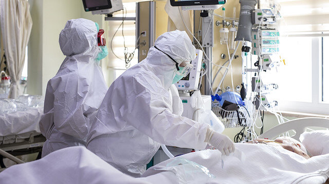 Türkiye'nin 19 Haziran koronavirüs tablosu açıklandı