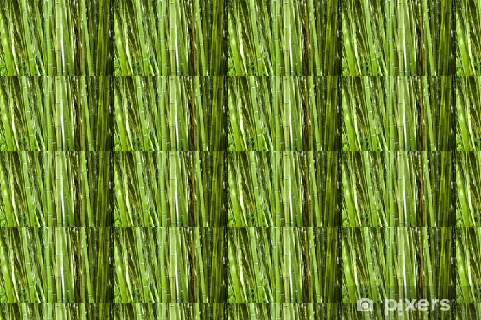 bamboo wallpaper vinyl custom