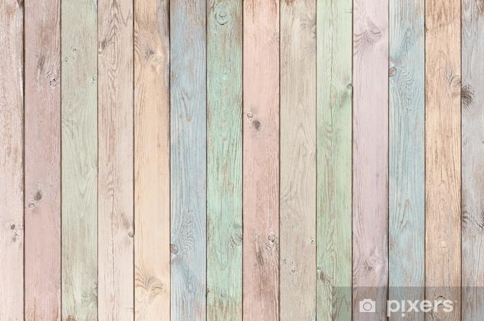 rideau occultant texture de planches de bois de couleur pastel ou fond pixers nous vivons pour changer