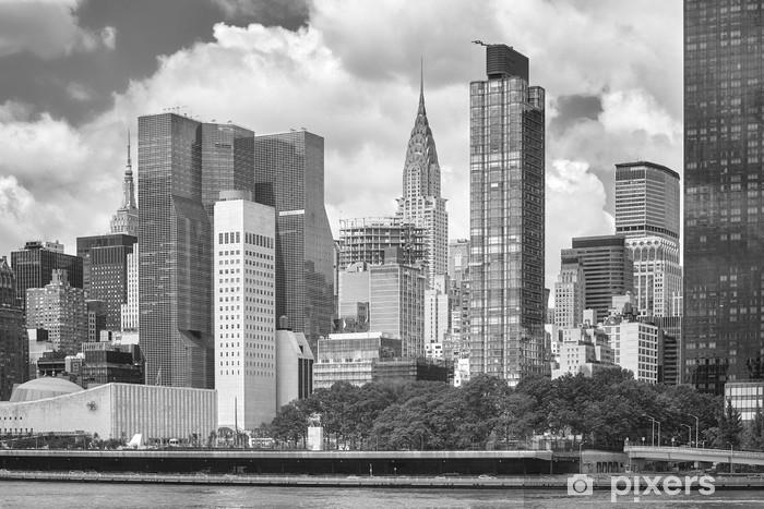 Le nostre carte da parati sono progettate per permetterti di rivestire le tue pareti con i modelli più eleganti. Carta Da Parati Immagine In Bianco E Nero Di Manhattan New York City Sua Pixers Viviamo Per Il Cambiamento
