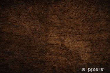 Old grunge dark textured wooden background The surface of the old brown wood texture Bath Mat • Pixers® • We live to change