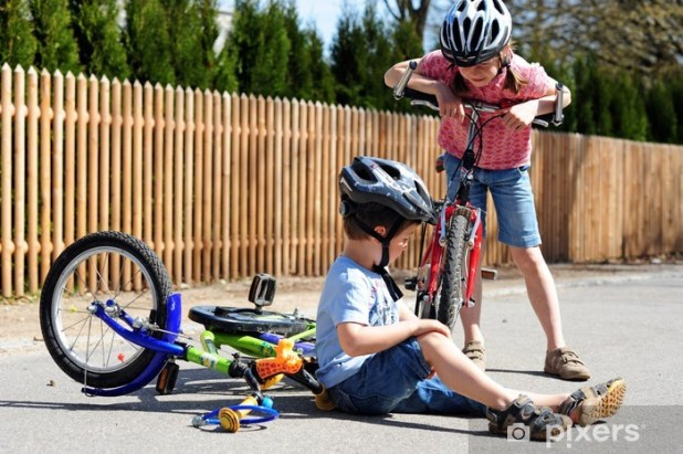 مخالفات قيادة الدراجة وتأثيرها على رخصة القيادة