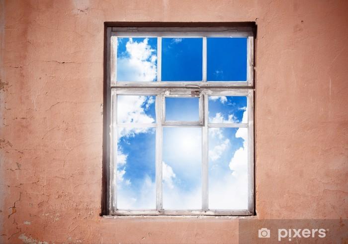 Crea quindi un ambiente perfetto per dare sfogo alle tue idee e alla tua immaginazione. Carta Da Parati Finestra Chiusa Con La Nube Paesaggio Pixers Viviamo Per Il Cambiamento