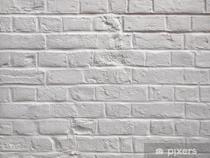 S p o n s o r i z z a. White Bricks Sticker Pixers We Live To Change
