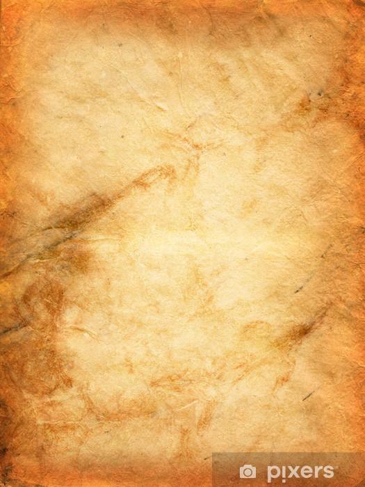 Fototapete Altes Papier Textur  Pixers  Wir leben um