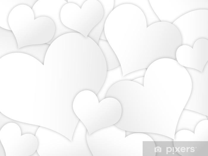 Questo 3d hearts glitter wallpaper utilizza l'ombreggiatura per un effetto 3d e starebbe benissimo come parete caratteristica o se usato per decorare. Carta Da Parati Sfondo Con Cuori Pixers Viviamo Per Il Cambiamento