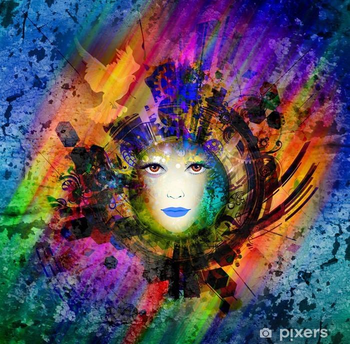 https pixers fr rideaux occultants fantaisie 65725339
