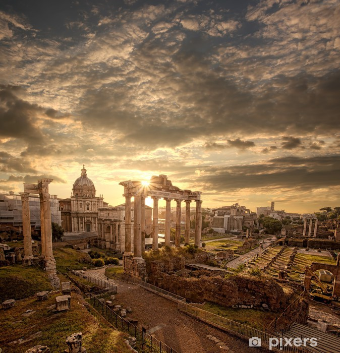 Nella galleria le splendide immagini delle carte da parati 3d. Carta Da Parati Famose Rovine Romane A Roma Capitale D Italia Pixers Viviamo Per Il Cambiamento