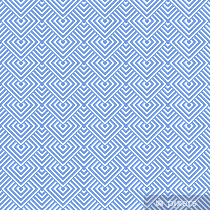 carta da parati blu texture. Carta Da Parati Seamless Texture Blu Geometrica Pixers Viviamo Per Il Cambiamento