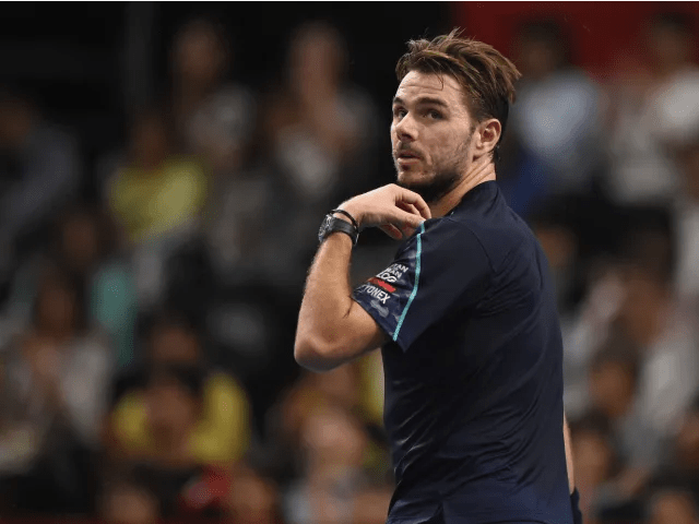 For Wawrinka, read Andy Murray. The situations there are very similar, with the Swiss another three-time Grand Slam winner trying to battle his way back to his best after injury. He's currently ranked 74 but has made strides in the second half of 2018, indicating there may just be something left in the 33-year-old's tank yet.