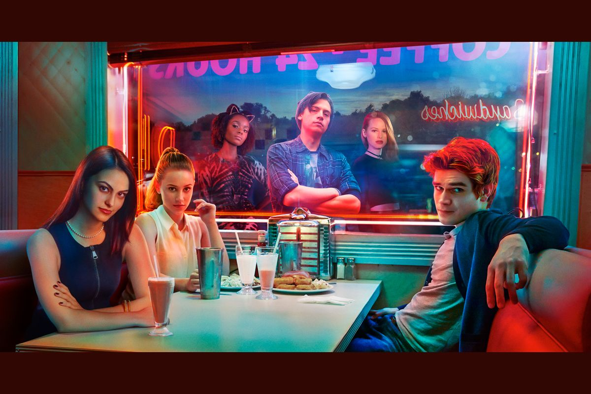 Can You Score 100 On This Impossible Riverdale Quiz