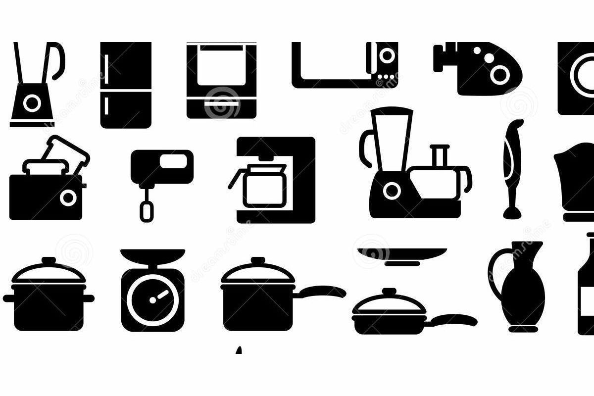 What Type of Kitchen Appliance Are You?