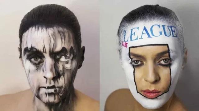 Peter Gabriel – Melt / Human League