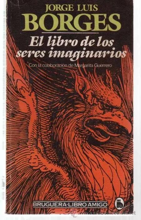 En este cuento el lector se topa con un total de 116 monstruos entre ellos Golem, la Esfinge y el Centauro. El relato funge como una rememoración  de las obras y mitos de la literatura clásica.