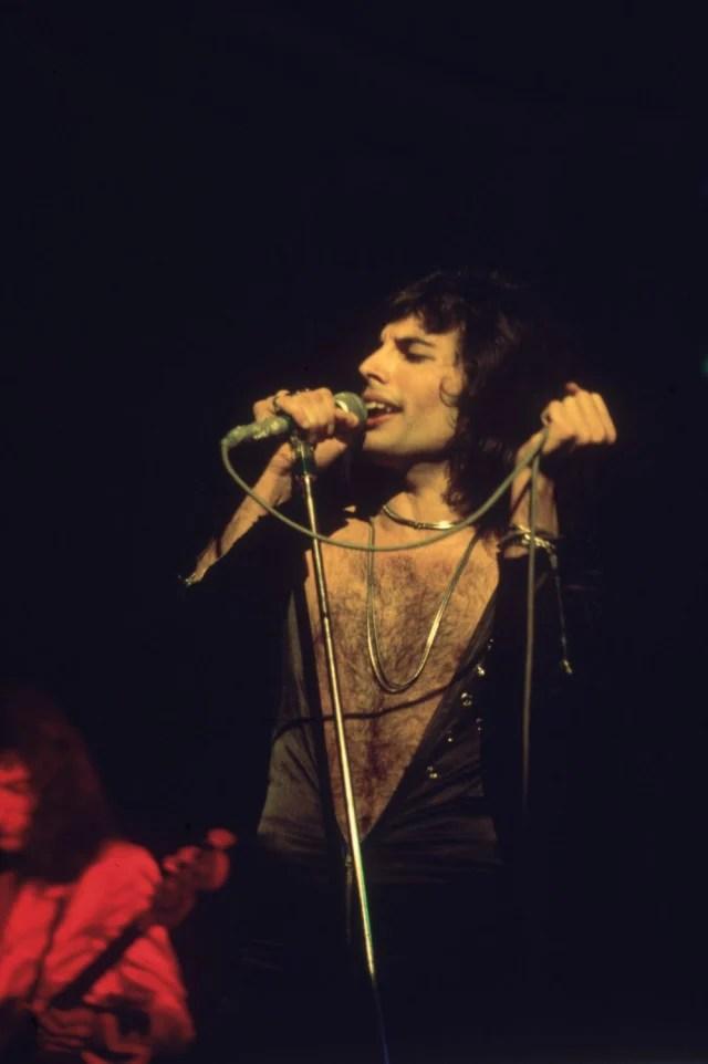 """""""Yo siempre voy a caminar como un petimetre persa ¡y nadie va a detenerme, cariño!"""" solía decir el vocalista de la famosa banda Queen."""