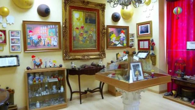 La Casita Museo del Ratón Pérez ubicada en Madrid es un homenaje a la historia y tradición de más de un siglo de existencia.