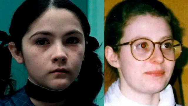 La huida y extraña personalidad de Barbora Skrlová inspirarían años más tarde la famosa película de terror: 'La huérfana', que se centró en la capacidad de la siniestra mujer para engañar a la gente haciéndose pasar por menor de edad.-