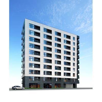Rental Apartments In Nihonbashi Plaza Homes