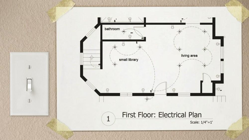 medium resolution of drawing electrical plans in autocad pluralsight interior lighting design uk