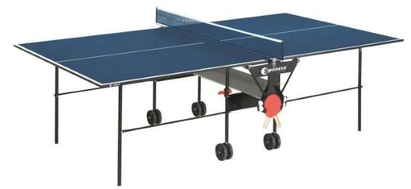 table de tennis de table sponeta a 99