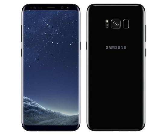 leclerc samsung galaxy s8 plus 64 go
