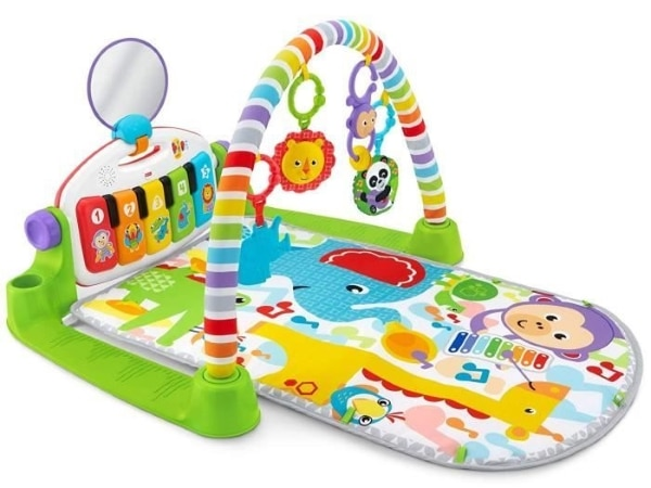 piano deluxe fisher price