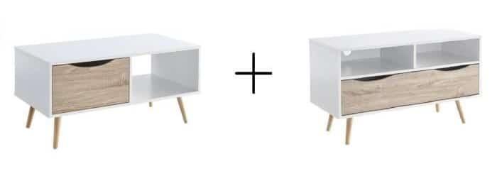 stratford on avon latomas majom table basse et meuble tv amazon
