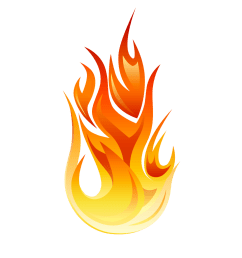 holy ghost fire png banner download fireball clipart holy spirit transbordando png fogo the [ 1280 x 1024 Pixel ]